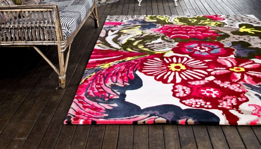 10 Beautiful Rugs
