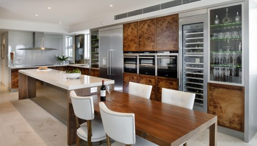 Perth's Best Kitchens