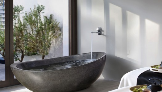 10 Beautiful Baths