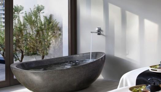 10 Beautiful Baths