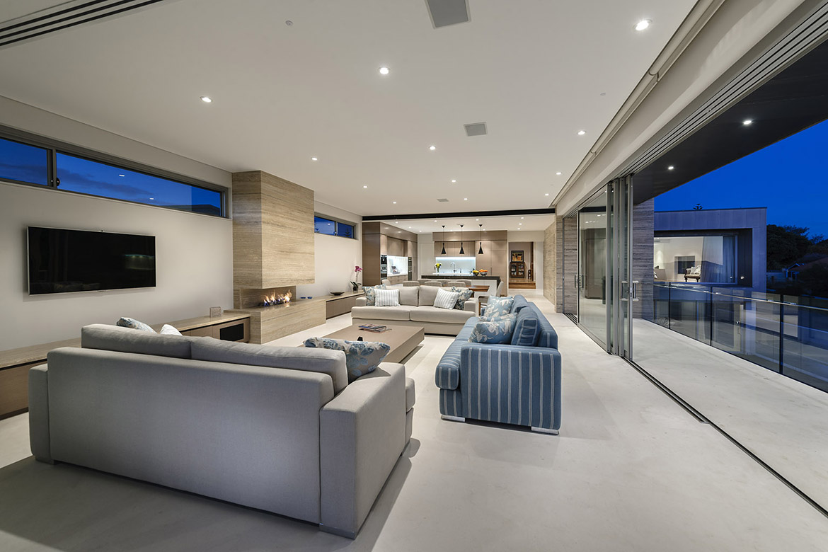 Modern Homes Perth, WA Custom Homes Magazine
