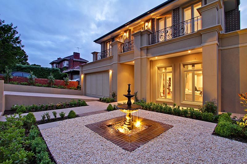 French Provencial Home By Rycon