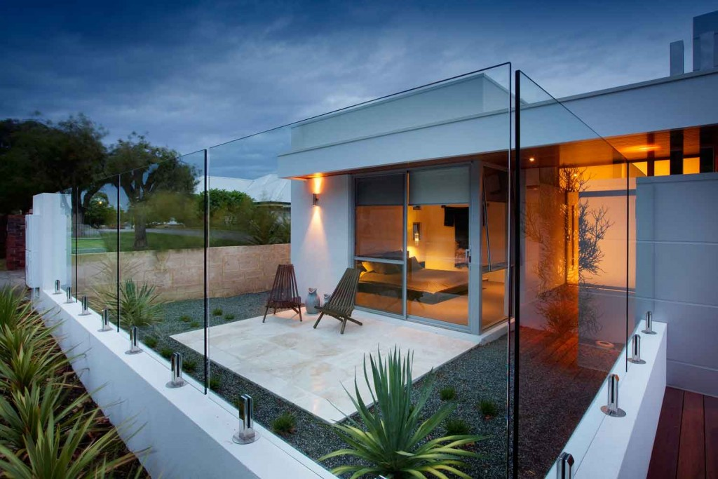 Bicton_Home