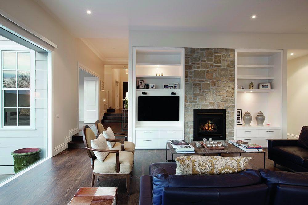 Hampton's Style Interior