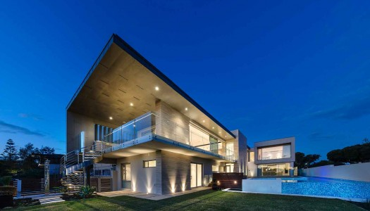 Coastal Modernism