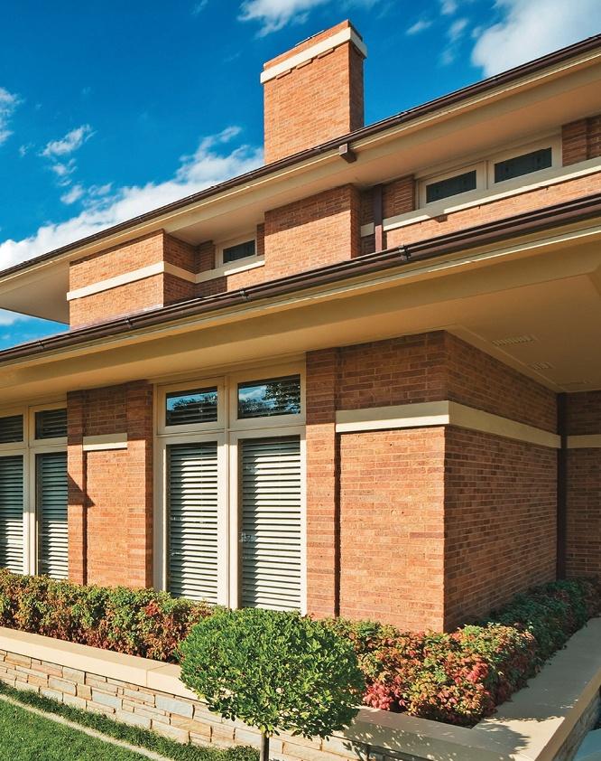 Frank Lloyd Wright Inspired Custom Homes Online