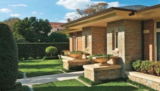Frank Lloyd Wright Inspiration