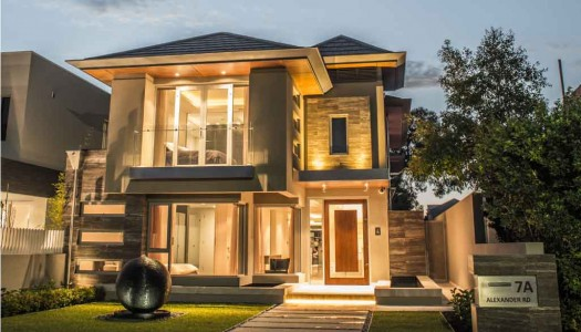 Luxury And Sophistication – Dalkeith Custom Home