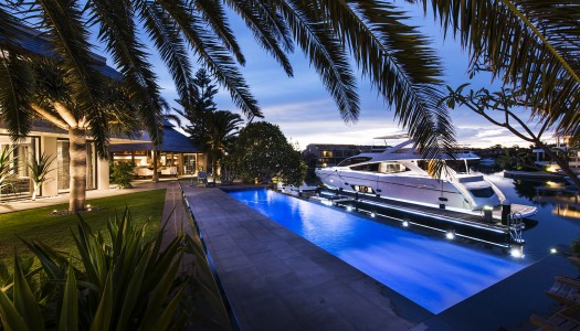 Resort Style Renovation