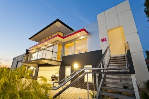 St Quentin's - Michael Higgins Building Design