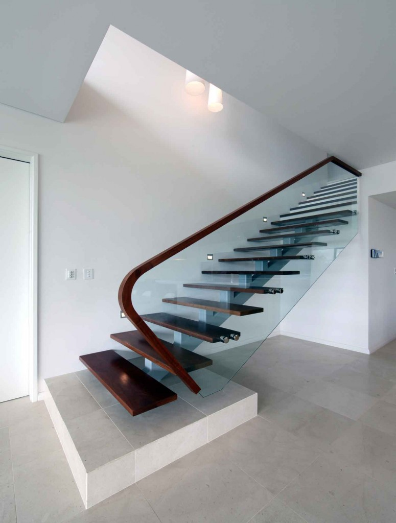 Luxury Staircases Perth