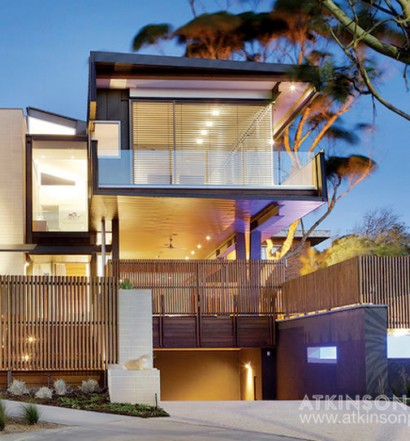 Atkinson Pontifex Home - Melbourne Custom Homes