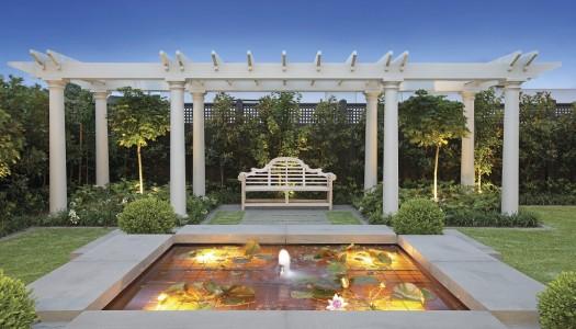 Blending Contemporary & Classic Home Design