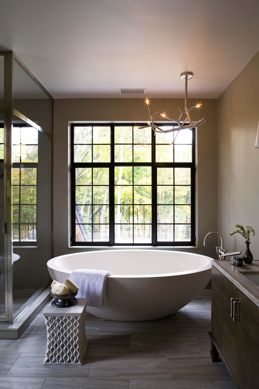 Bathrooms for him masculine bathroom design for Manly bathroom
