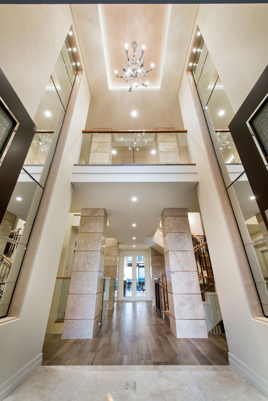 Luxury Home Design Perth