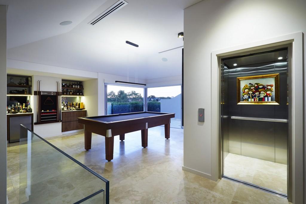 Luxury Home Design Perth