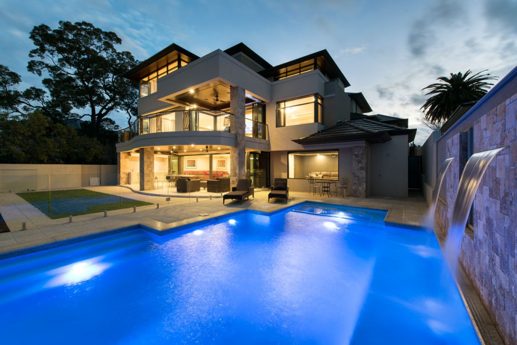 Custom Homes Perth