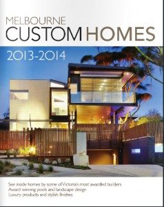 Custom Homes Magazine Australia Luxury Homes Australia