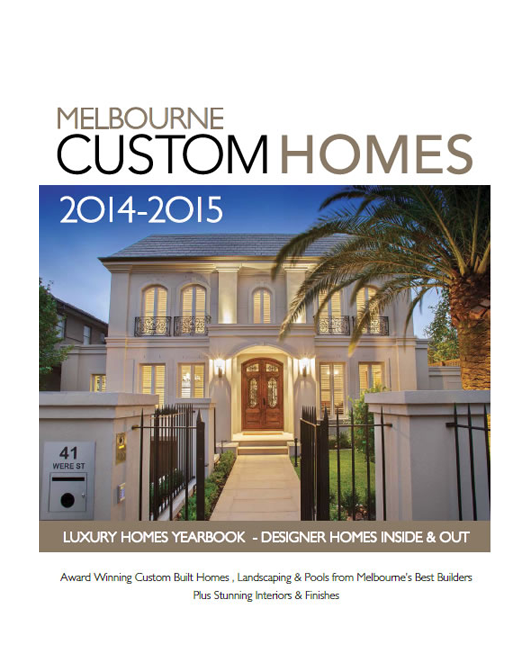 Luxury Home Design Magazine Australia Home Design