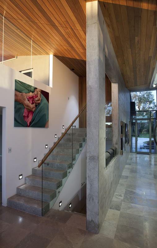 Designed by Tallwood Constructions