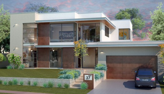 Contemporary In Cottesloe