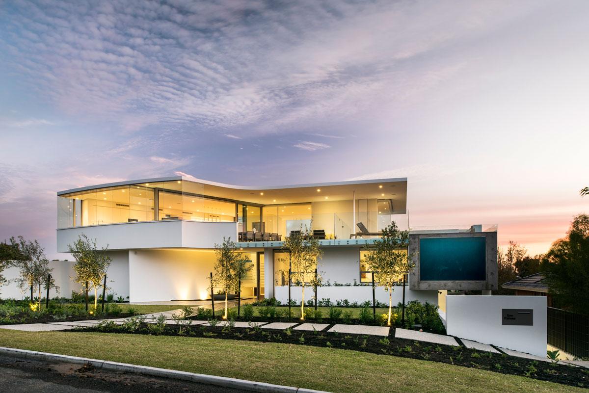 Ocean View Homes Perth Custom Homes Perth