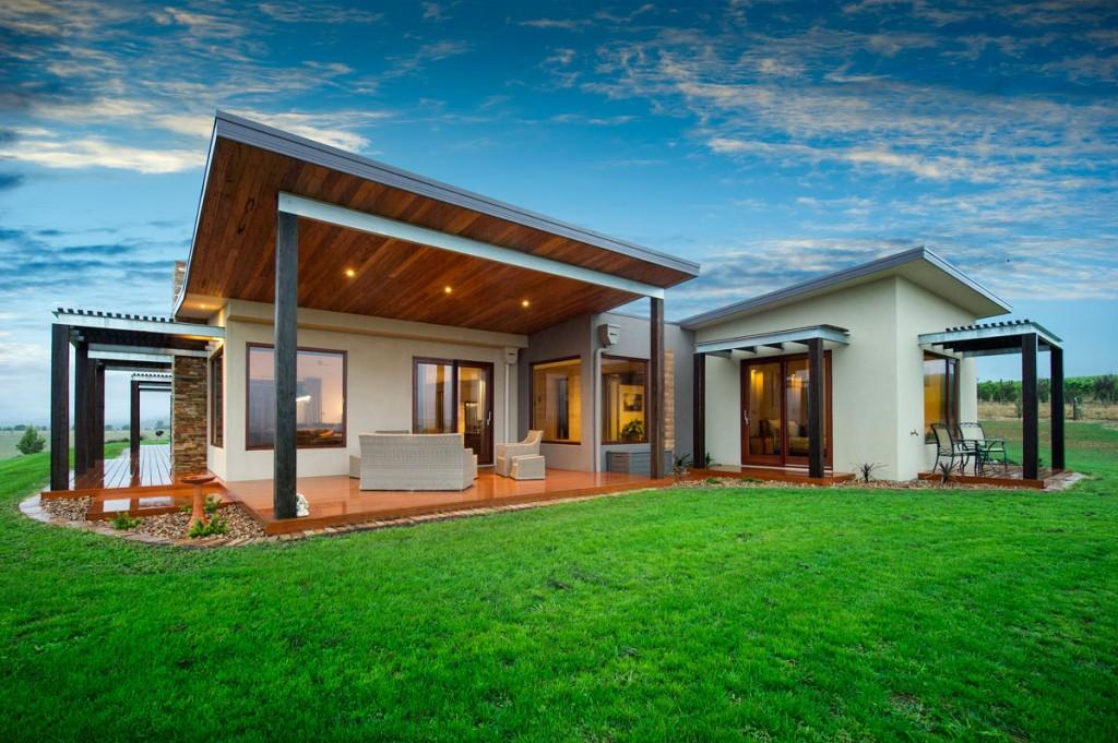 Luxury Homes Victoria