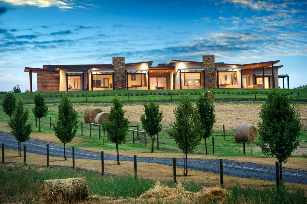 Luxury Country Homes Melbourne