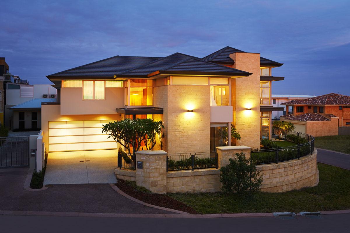 Luxury Custom Homes Designs Perth Custom Homes