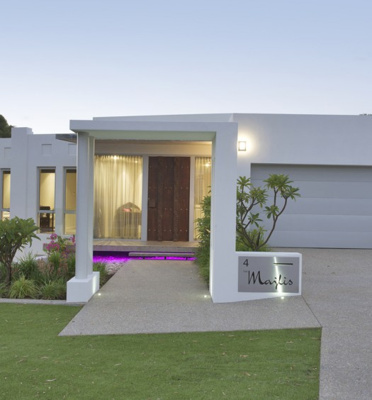 perth custom built home of the year