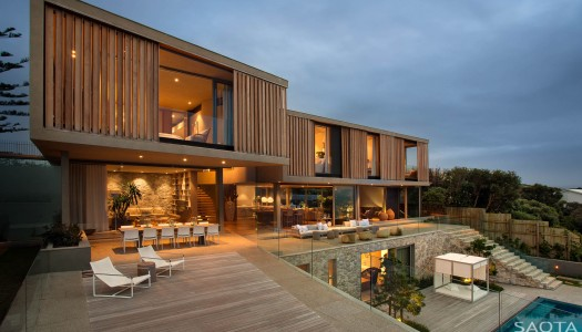 Why Feature Timber Exteriors are the Newest Trend in Contemporary Home Design