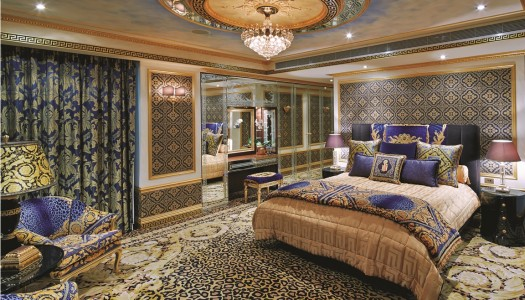 A Very Versace Home