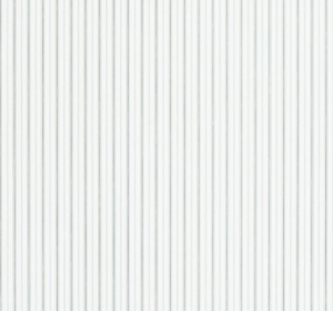 Marrifield Stripe - Blue : Linen Wallpaper