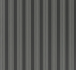 Palatine Stripe - Sharkskin Wallpaper