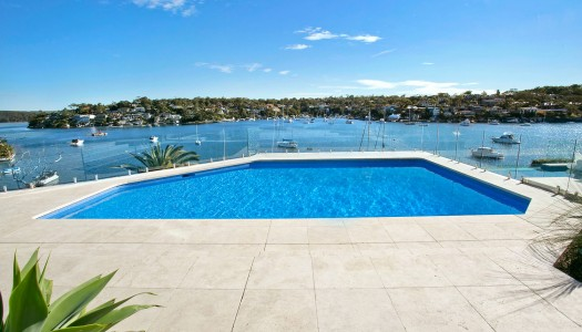 Swimming Pool Makeover