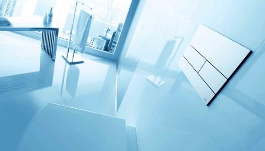 TECE drainline shower channels