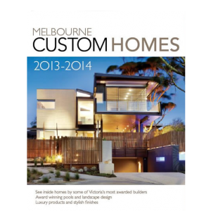 melbournecustomhomes201314cover