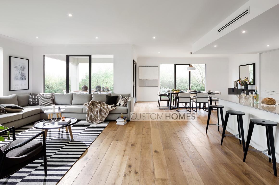 Carter Grange Luxury Builders Melbourne