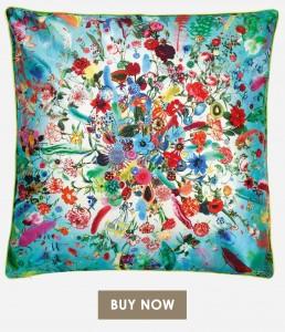 Christian Lacroix, Christian Lacroix Cushions, Designer Cushions