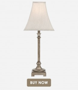 Cougar Grace Table Lamp