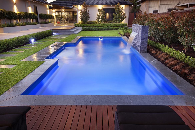custom pool in melbourne