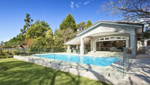 Luxury Sydney Renovation