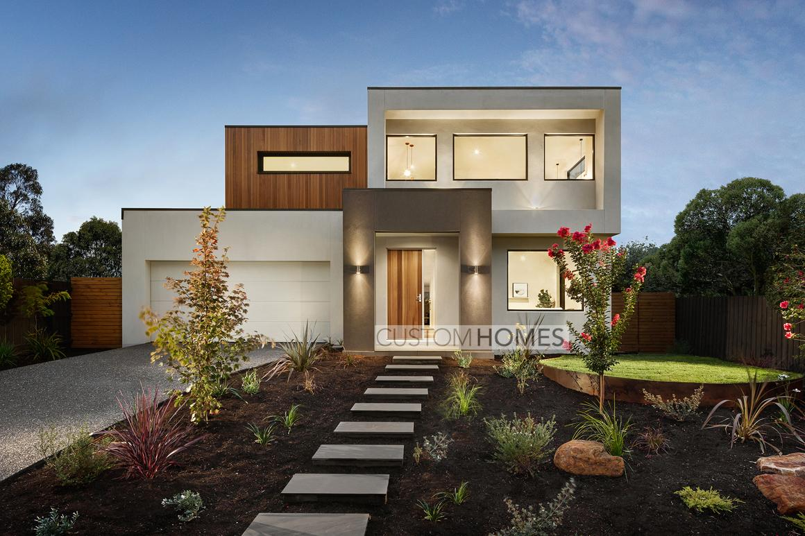 Carter Grange Builders Melbourne