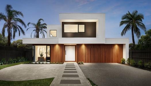 The Langham –  Luxury Custom Home