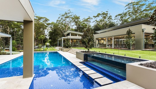 Luxury in an Eco-Friendly Design