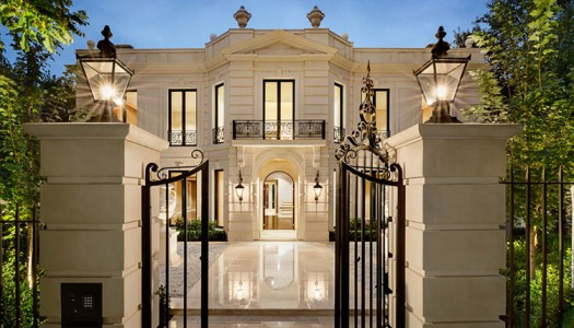 French Provincial Homes Archives Custom Homes Magazine