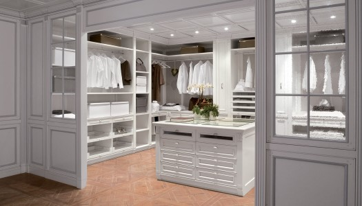 25 Walk In Closets To Die For