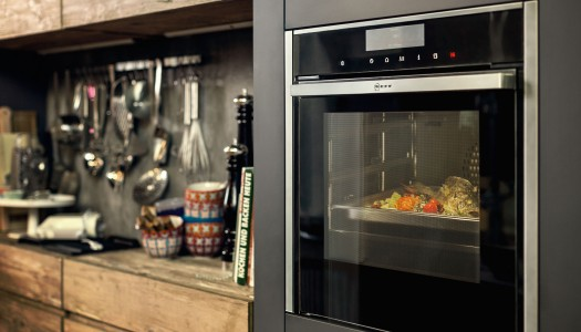 New Neff Oven Collection