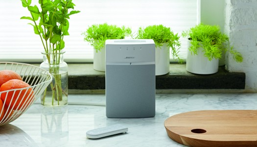 Bose Boasts Wireless Systems