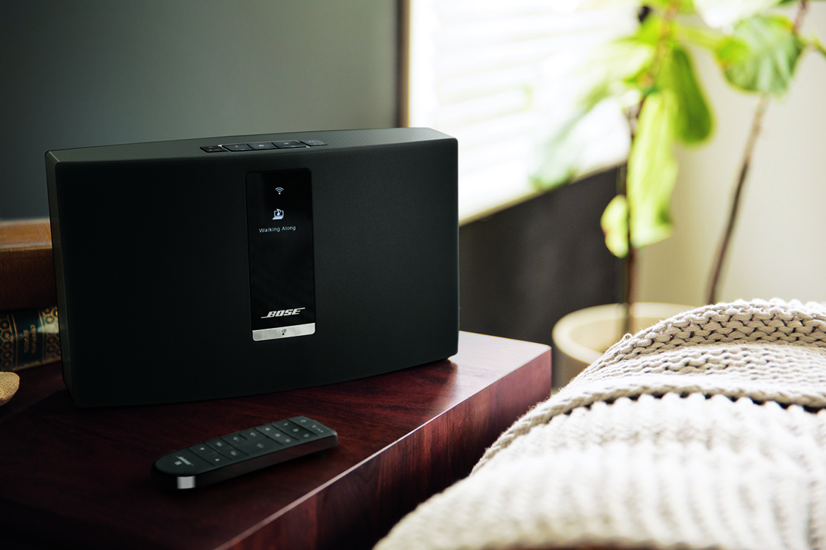 Bose SoundTouch Wireless Systems